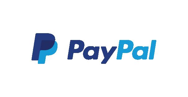 Logo: PayPal