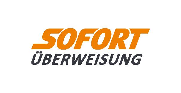 Logo: SOFORT Überweisung